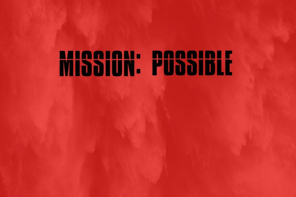 mission possible FIFO Focus