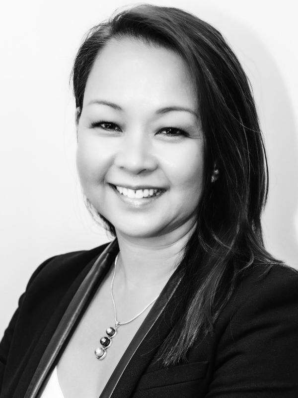 Profile image Sandra Lam Principal FIFO Focus