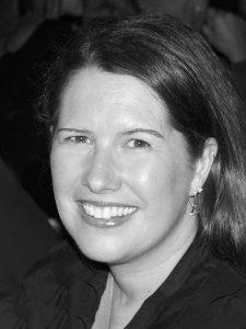 Sharon Rudderham