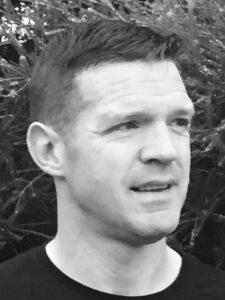 Alastair Milne